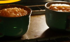Souper Man: French Onion Soup